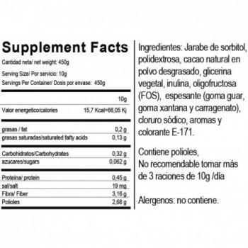 ESSENTIAL AMINO MATRIX, 300gr aminoácidos esenciales