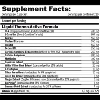 WaxIont, 500gr - amilopectina + maltodextrina + palatinosa