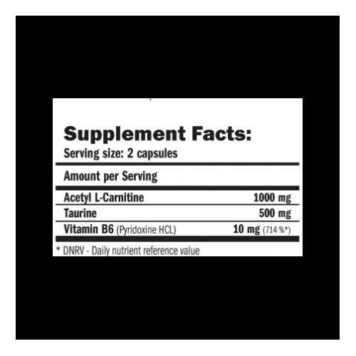 Amix Performance - Magnesium plus liquid - 20x25ml