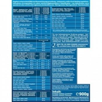 Amix Whey Pro Elite 85 2300gr