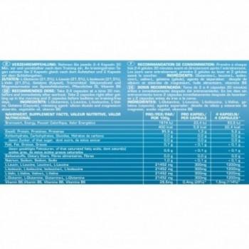 Whey Pro Elite 85, 2300gr - mezcla única de proteìnas