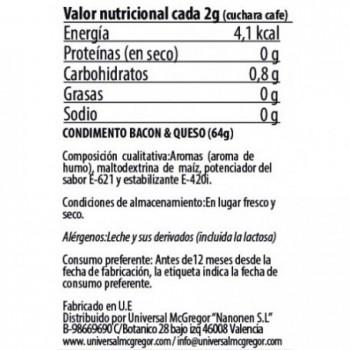 BCAA 6:1:1, 400gr aminoácidos ramificados limón