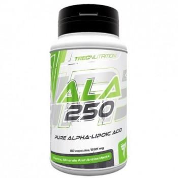 Trec Nutrition - ALA 250 60cap