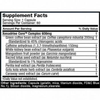 3XL Nutrition - Pure Whey 2kg concentrado de proteina de suero