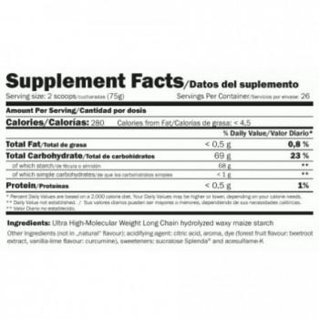 Bigman Nutrition - Multiphase Whey - 900gr complejo de proteínas de suero