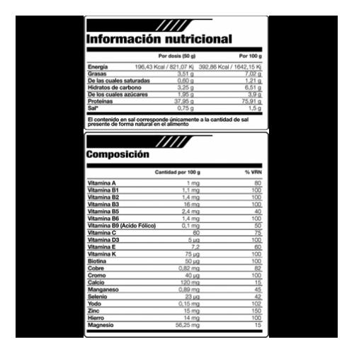 BSN - NO Xplode 3.0 - 600 gr. - nueva formula pre-entreno