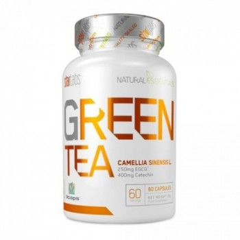 StarLabs Nutrition - Green...