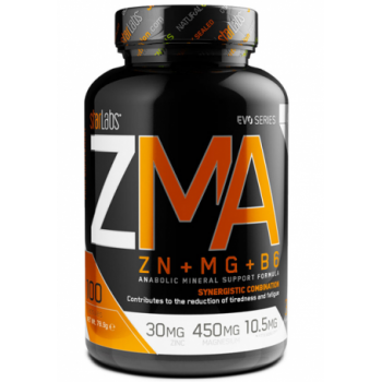 Starlabs Nutrition - ZMA -...