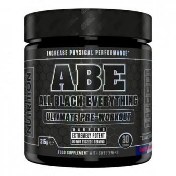 Applied Nutrition - A.B.E. ultimate pre-workout - 315gr