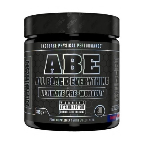 Applied Nutrition - A.B.E. ultimate pre-workout - 315gr