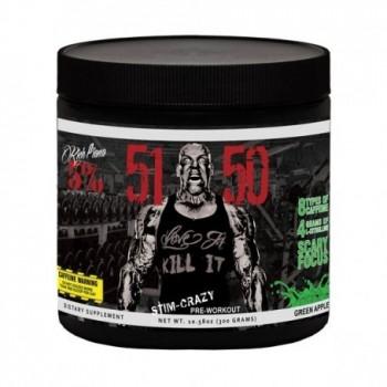 5% Nutrition 5150 (pre-entreno) 375 gramos