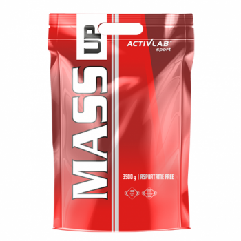 Activlab Mass Up - 3500 gr....