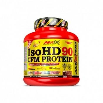Amix Iso HD 90 CFM 1800 gramos