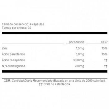 Scitec Nutrition - Jumbo Hardcore - 3060gr nuevo aumentador de masa muscular
