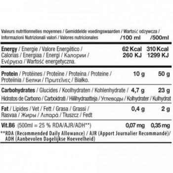 BioTechUSA - SUPER NOVA 30 servicios - fórmula de pre-entreno concentrada