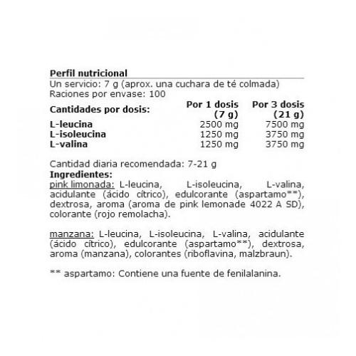 Max Protein - Harina de avena 1,5kg con sabor