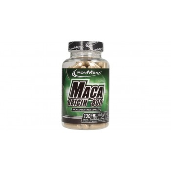Ironmaxx Maca Origin 800...