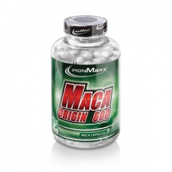 Ironmaxx - Maca Origin 800...