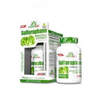 Amix Greenday® -  Sulforaphane 90 Caps