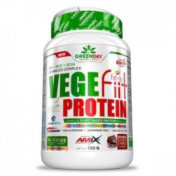 Amix Vegefiit Protein 720...