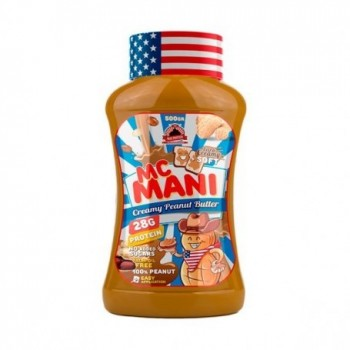 Max Protein Mc Mani 500 gramos