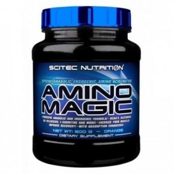 Scitec Nutrition - Amino...