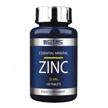 Scitec Zinc 100 tabletas