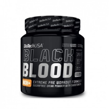 Black Blood NOX+ 300gr