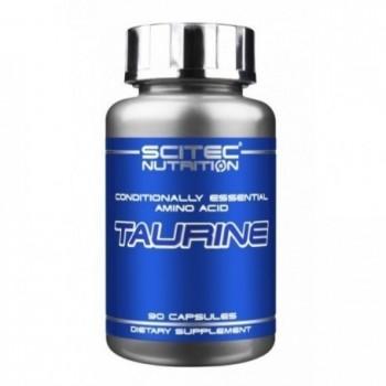 Scitec Taurine 90 cápsulas