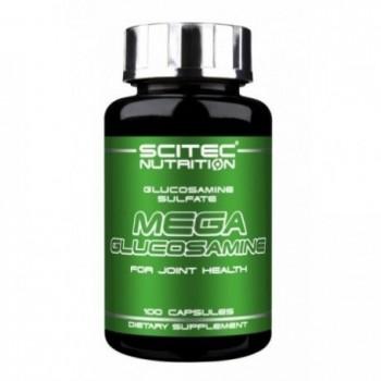 Scitec Mega Glucosamine 100...