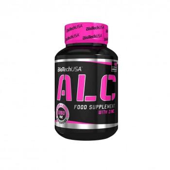Biotech USA ALC 60 cápsulas