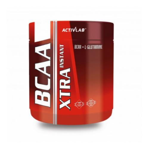 Activlab BCAA Xtra Instant 500 gramos