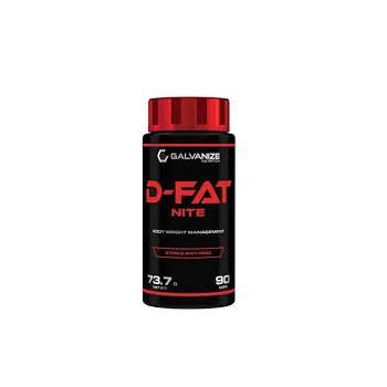 Galvanize D-FAT Nite 90...
