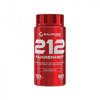 Galvanize 212 Fahrenheit 60...