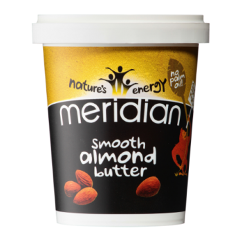 Meridian Almond Butter...