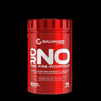 Galvanize RD NO Pre-workout...