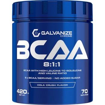 Galvanize BCAA 8:1:1 420 Gramos