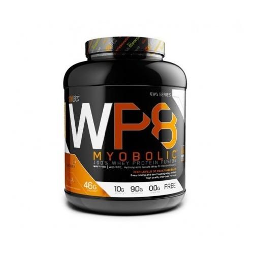 Starlabs WP8 MyoBolic 2.0 2270 gramos