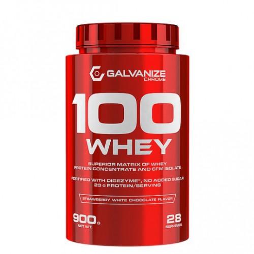 Galvanize 100 Whey 900 gramos