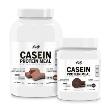 PWD Casein Protein Meal 450...