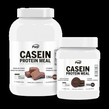 PWD Nutrition Casein Protein Meal 1.500gr
