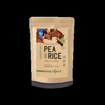 Nutriversum Pea Rice 500 Gramos