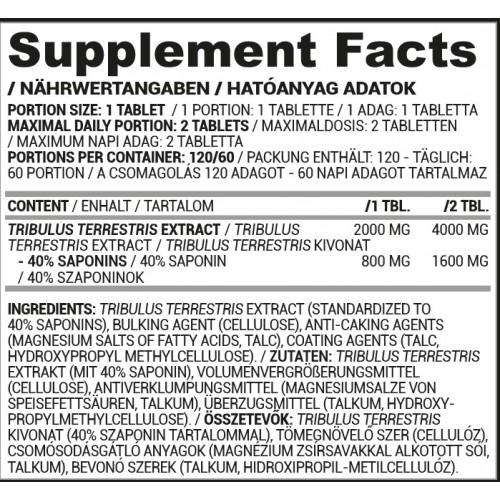 Max Protein Black Max 100gr - 4 galletas con 27gr de proteina