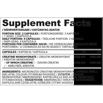 BiotechUSA Glutanator 300gr - 5 formas de Glutamina sabor limón