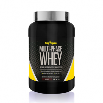 Bigman Multiphase Whey...