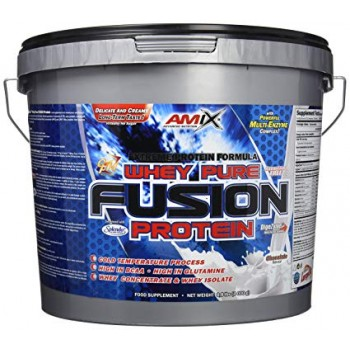 Amix Whey Pure Fusion 4 Kg