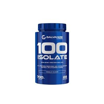 Galvanize 100 Isolate 700...
