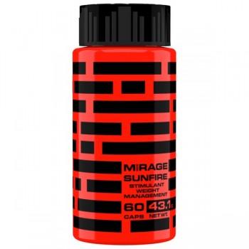 Galvanize Mirage Sunfire 60...