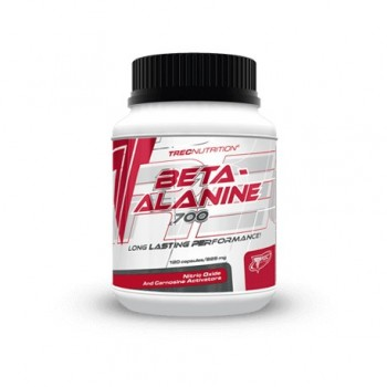 Trec Beta Alanine 700mg