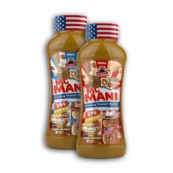 Max Protein Mc Mani...